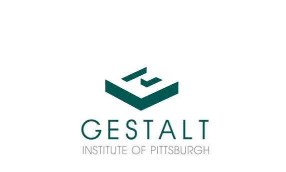Gestalt Institute of Pittsburgh Logo Design