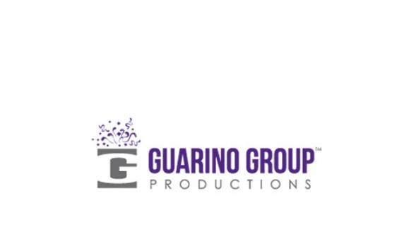 Guarino Group Productions Logo Design