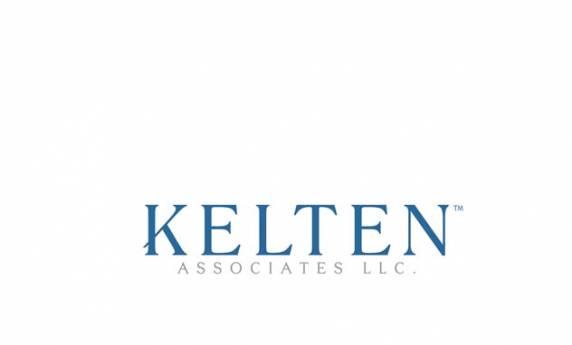 Kelten Associates LLC. Logo Design