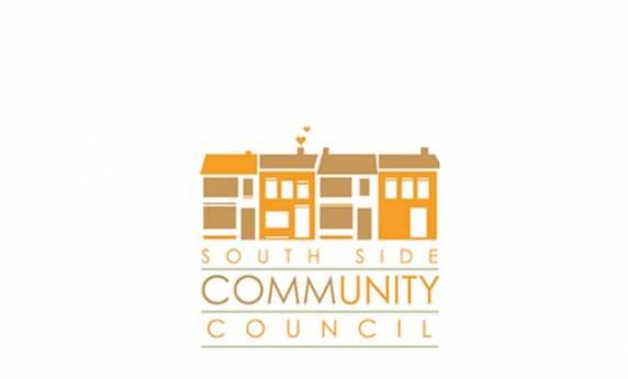 Southside Community Council Logo Design