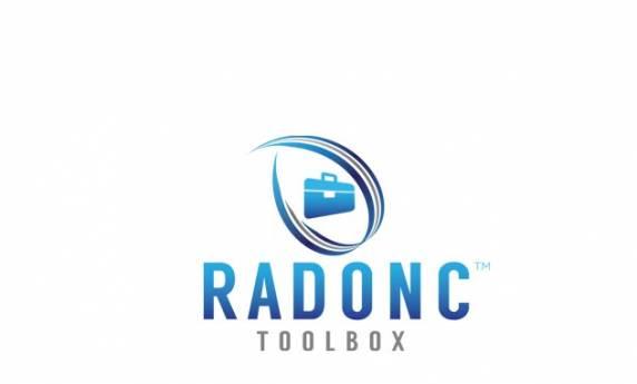 RadOnc Toolbox UPMC Logo Design