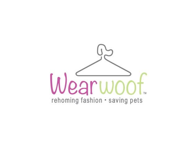 Wearwoof Logo Design