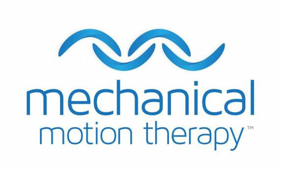 Mechanical Motion Therapy Logo Design