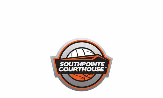 Southpointe Courthouse Logo Design