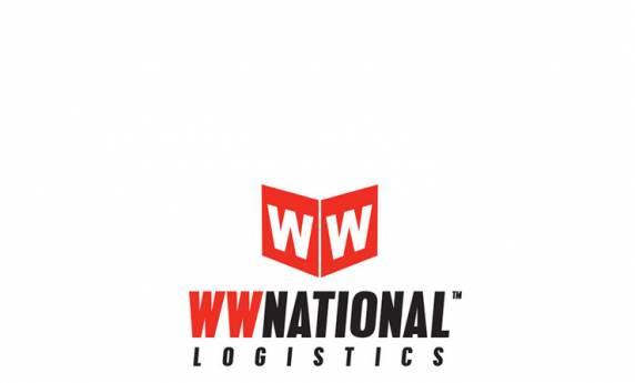 WW National Logistics Logo Design