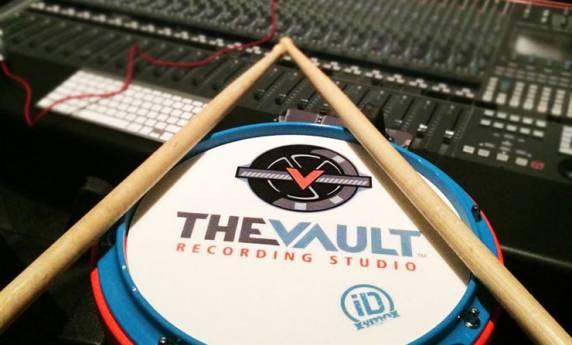 The Vault Pad