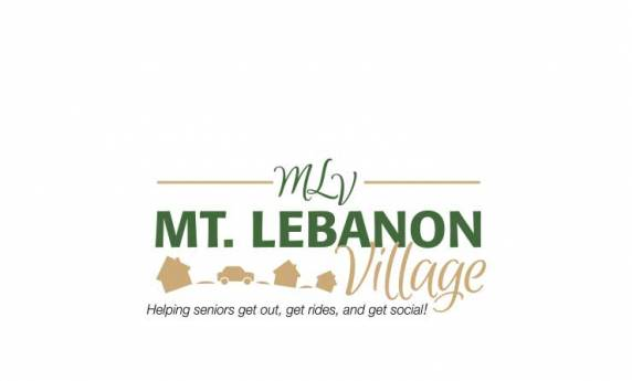 Mt. Lebanon Village Logo Design