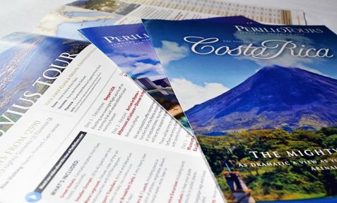 Perillo Tours Brochures 2015
