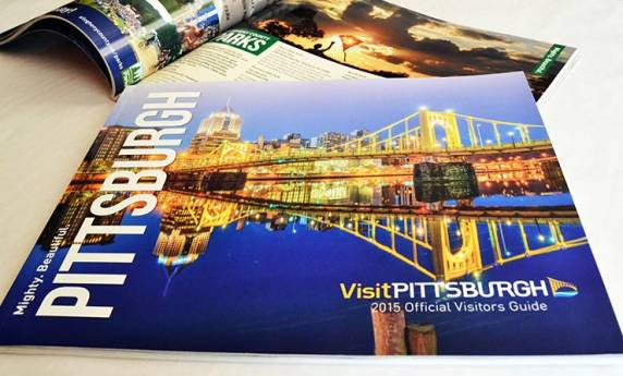 Visit Pittsburgh – 2015