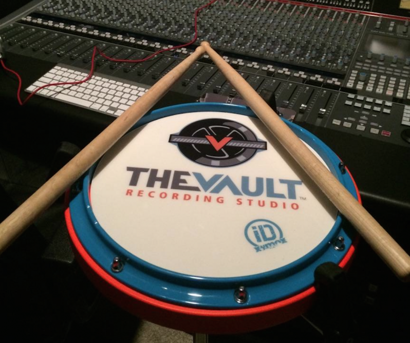 The Vault Recording Studio
