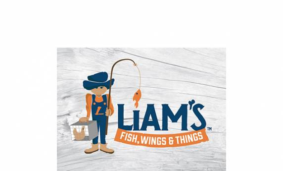 Liam's Fish, Wings & Things