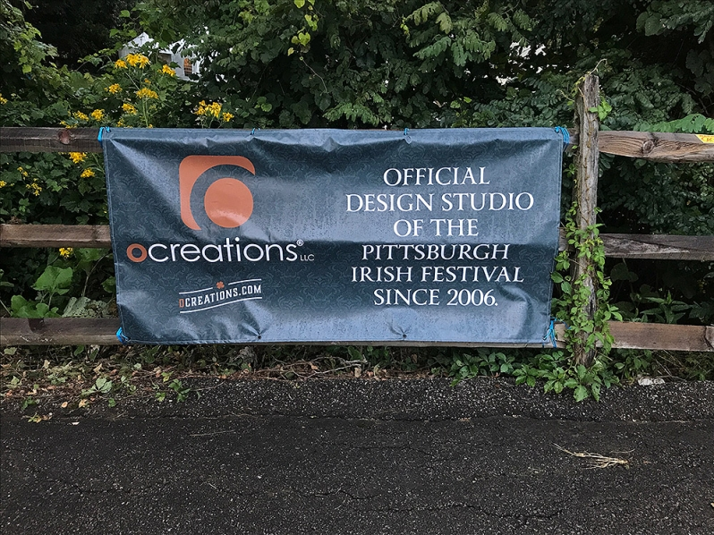 OCREATIONS DESIGNS THE PGH IRSH FESTIVAL SINCE 2006