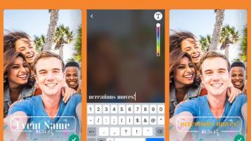 Snapchat Filter DIY