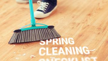Spring Cleaning Checklist for Social Media