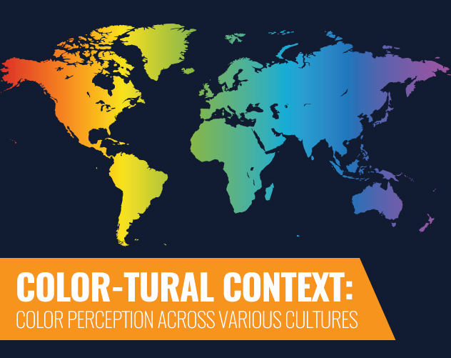 Color-Tural Context: Color Perceptions Across Various Cultures