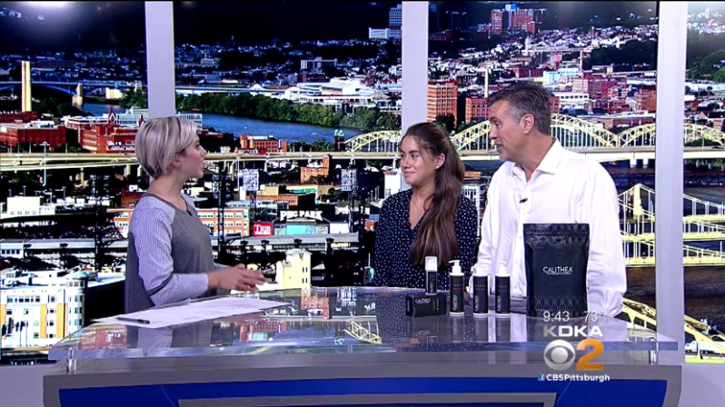 OCREATIONS CLIENT IS FEATURED ON KDKA